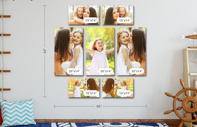 7 Panel Displays