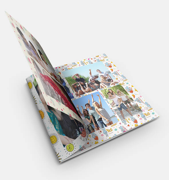 Photo Books Make A Personalized Photo Books Online Canvaschamp