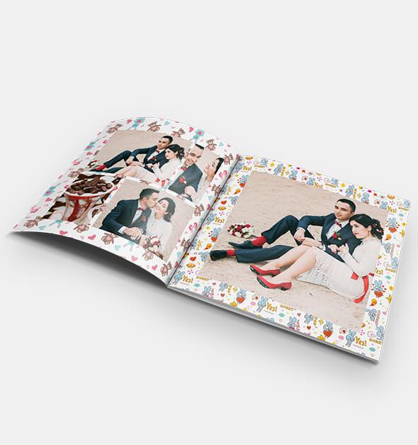 photo book photo album