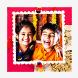 Personalized Rakhi With Photos