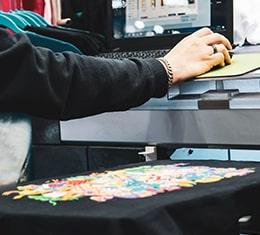 On-demand Fast Printing