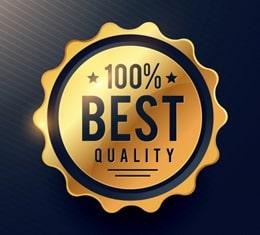 Best Quality Assured